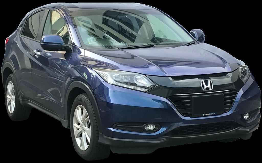 Honda-Vezal