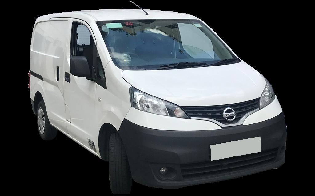 Nissan-NV20