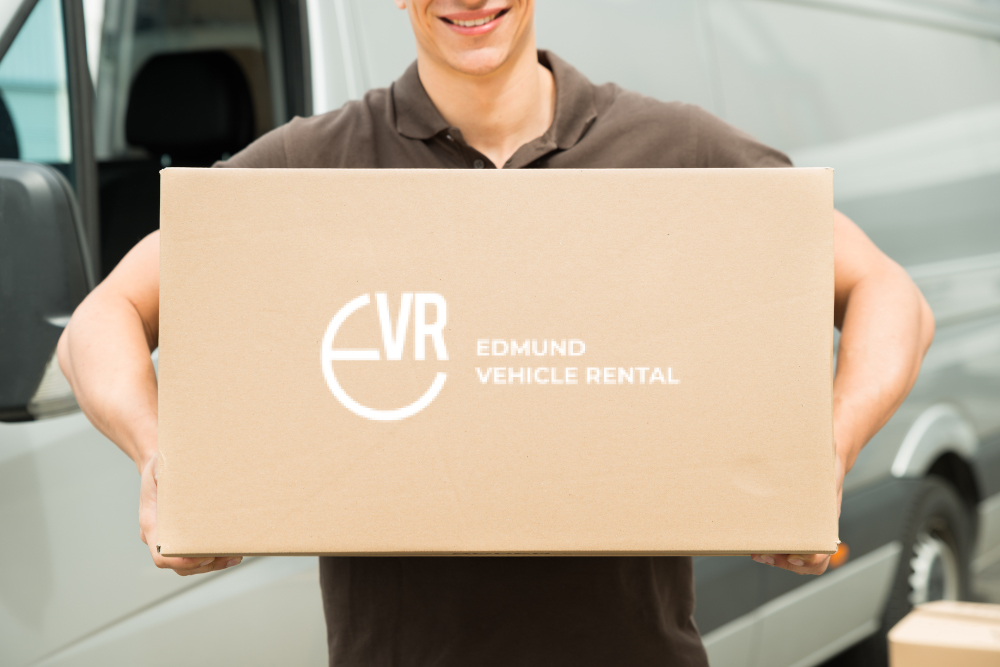 Van Rental Services Singapore