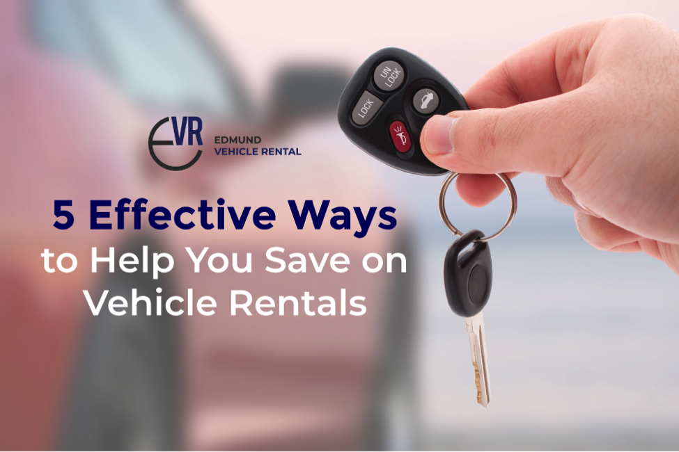 Tips & Tricks for Saving Big on Car Rentals