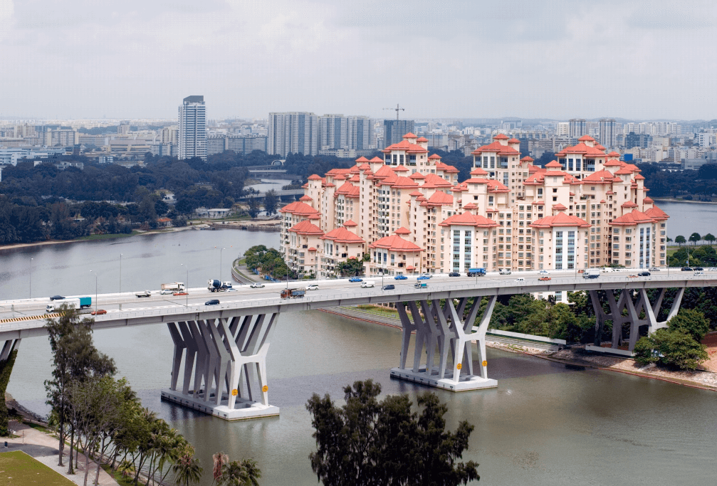 Why You Should Rent a Car to Explore Singapore Cover